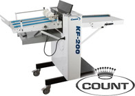 Count Folding Machines