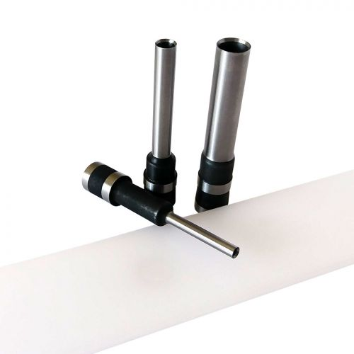 FP-1XLS Drill Bits + Plastic Punch Pad