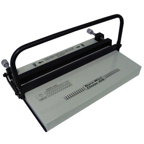 Heavy Duty Durawire Wire-O® Manual Wire Closer - Buy101
