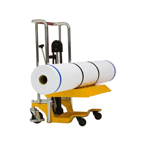 On-A-Roll Lifter - Compact Image 1
