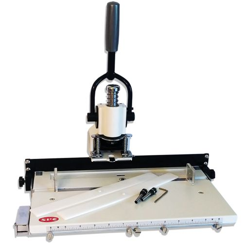 FP-1XLS Paper Drill Hole Punch (with 4 Free Accessories)