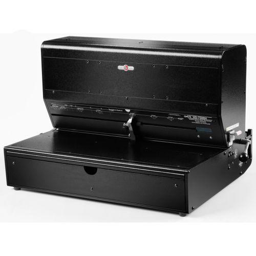 Rhin-O-Tuff ONYX HD7500 Interchangeable Electric Binding Punch