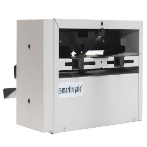 Martin Yale SP100 Scoring and Perforating Machine